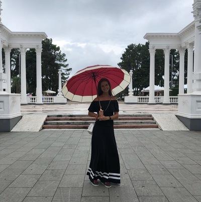 Марианна Юферова