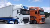 DAF TelliSys concept truck