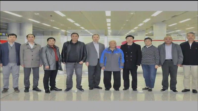 Choson TV: KCTV 17시보도 04월 24일 107 (2018) [HD] [KOREAN]