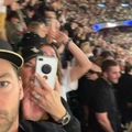 Harry Connick Jr on Instagram DIS CRAY @saints #novsla #whodat #defense