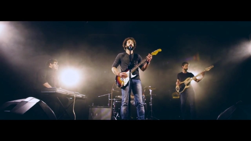 THE BIG BLUE HOUSE_ Liar (Official Video)