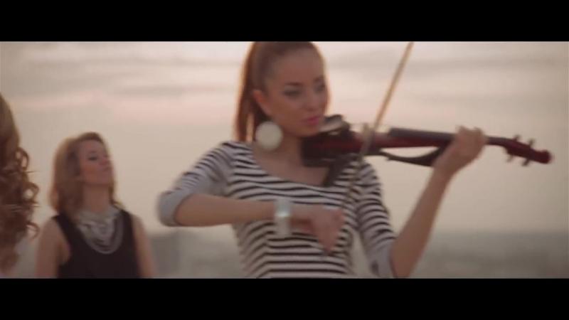 Indila Dernière Danse Amadeus violin cover instrumental