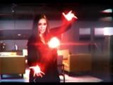 wanda maximoff (scarlet witch) x vision scarlet vision marvel vine