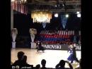 Чемпионат России (SlowFox) Алиев Руслан - Криворотова Полина