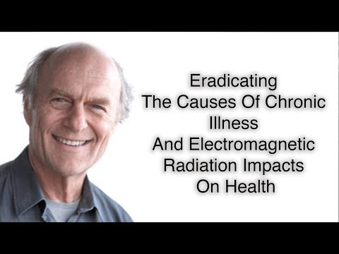 Dr Klinghardt - Eradicating The Causes Of Chronic Illness EMF Impacts On Health