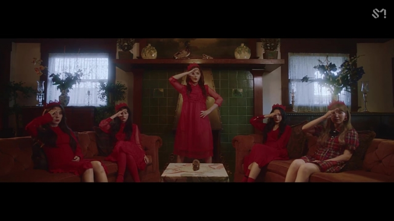 P e e k - a - b o o    EX:PI teaser (intro)