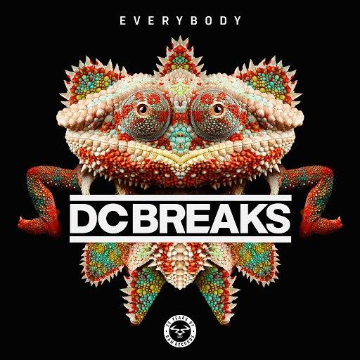 DC Breaks альбом Everybody
