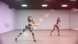 MC WM Jerry Smith - Opa Opa (Dancer Юля Хакимова)
