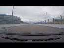 я на Сочи автодроме круг за рулем Renault Clio 3 RS
