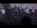 VK 180517 MONSTA X fancam Aura @ 1st Japan Tour 'PIECE' in Tokyo D 1