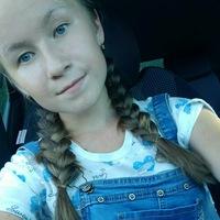 Аватар Кристины Кудрявцевой