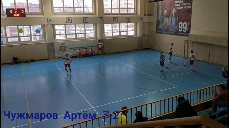 Эжва vs Вита Обзор 1/8 кубка 10.02.18