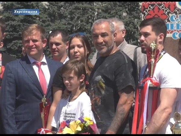 Херсонські спортсмени на чемпіонаті Європи по кіокушин карате здобули 37 нагород