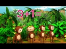 Months Of The Year Song Plus More Nursery Rhymes Original Song by LittleBabyBum!