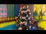 Ёлка наряжена! Друзья, ждем Вас 17 декабря с 12.00 до 18.00 на веселый праздник!