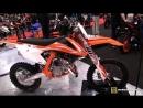 2018 KTM 85 SX Walkaround 2018 Toronto Motorcycle Show