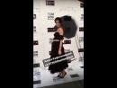 Tsum moscow fashion show / @ peopletalkru