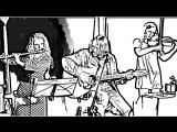Территория Тишины - Деревянная пуля