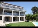 Купить недвижимость на Лазурном берегу Франции Вилла в Каннах