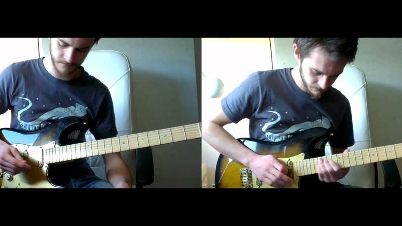 (MLP:FIM) Daniel Ingram - This Day Aria (Guitar Cover)