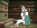 Сестрица Аленушка и братец Иванушка 1953 BDRip 1080p