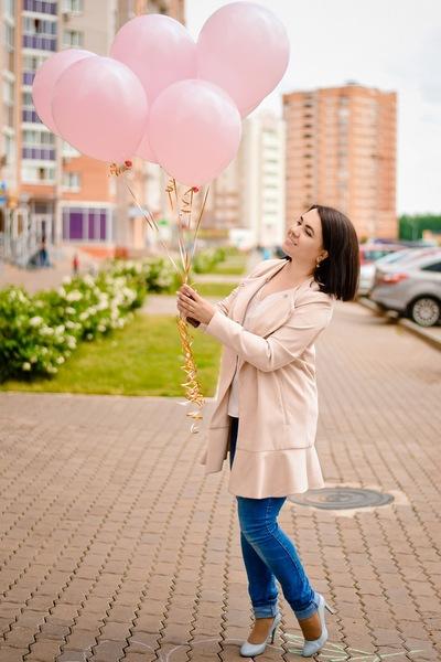 Екатерина Манаенкова