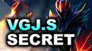 SECRET vs VGJ.STORM - TI8 DAY 1 GROUP - THE INTERNATIONAL 8 DOTA 2