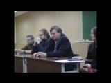 Александр Чирцов. Искривление пространства