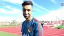 DESDE DENTRO Brais Méndez nos cuenta sus primeros días en la Selección