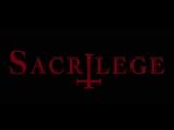 Шкатулка Дьявола / Sacrilege (2017) Трейлер [Eng]