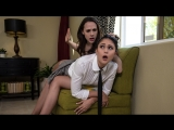 Ariana Marie, Chanel Preston (Preppies In Pantyhose Part 1) секс порно