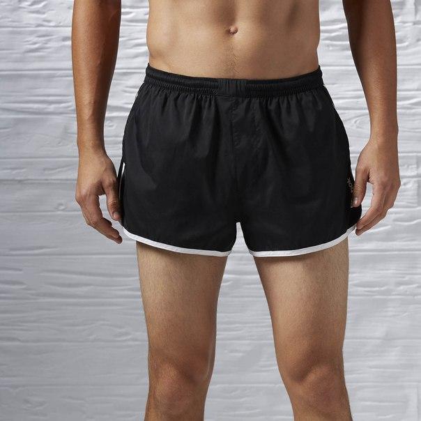 Спортивные шорты Beachwear Retro
