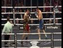 2018-02-24 Germany. Всемирная Суперсерия. 1/2 финала: Callum Smith - Nieky Holzken (2 боя)