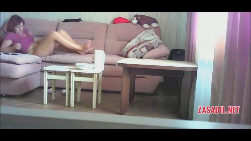 Домашний оргазм мамочки - видео с сайта zasadil net