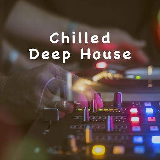 Deep House альбом Chilled Deep House