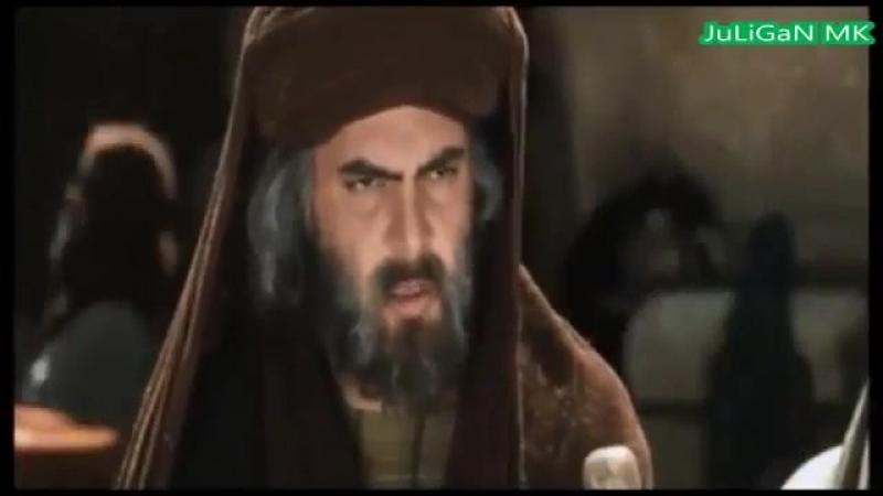 хадис Умар Ибн Хатаб mp4