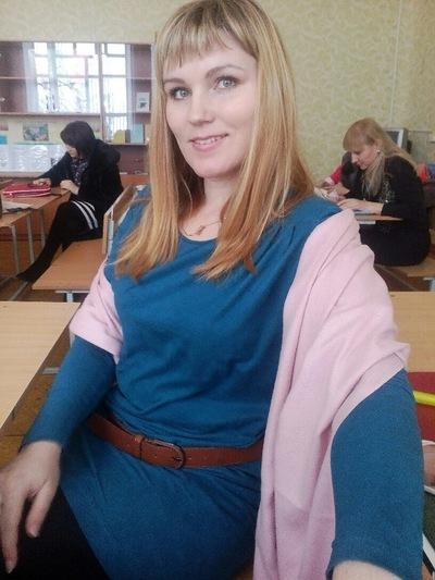 Алёна Михайлова