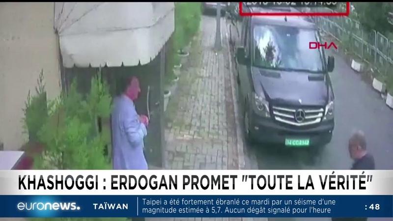 Euronews français en direct