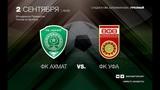 Akhmat U21 - Ufa U21