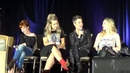 SPNVAN 2018 Ladies of Supernatural Panel