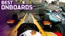 Лучшие онборды четвертого сезона Формулы Е