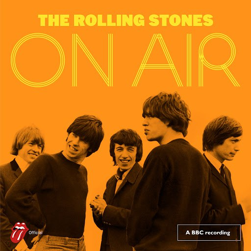 The Rolling Stones альбом On Air
