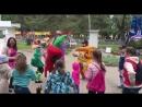 День защиты детей, парк Победы (часть 2)