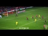 Ло Чельсо перекидывает вратаря | DROBIN | vk.com/nice_football