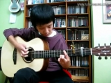 (The Buggles) Video Killed The Radio Star - Sungha Jung