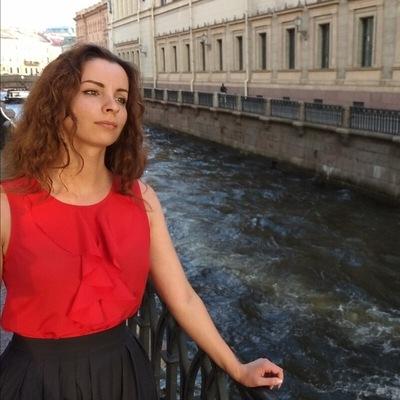 Ольга Чеченина