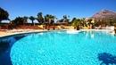 Продажа большого имения в горах La Nucia, недвижимость в Испании на побережье Коста Бланка