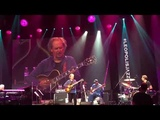 Lee Ritenour and Dave Grusin (Leopolis Jazz Fest - 2018)