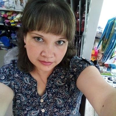 Наталья Кондратьева