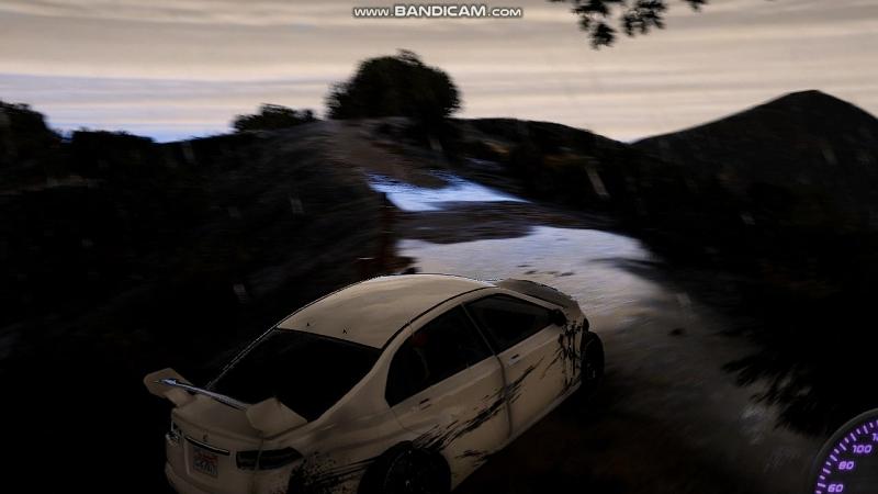 Gta 5 graphics mod